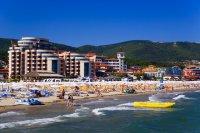 Аренда автомобилей Болгарии - услуга на черноморском побережье Болгарии