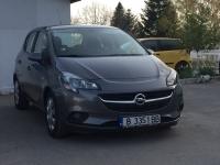 Прокат автомобилей Opel Corsa BRAND NEW