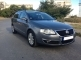 Car rental VW PASSAT AUTOMATIC