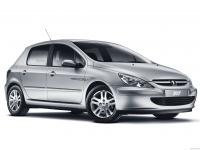 Прокат автомобилей PEUGEOT 307