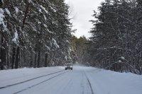 Rent a car - winter car rental