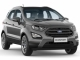Car rental Ford Ecosport SUV Automatic