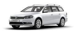 VW Passat automatic