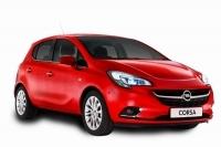 Car rental Opel Corsa BRAND NEW
