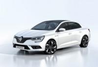 Car rental Renault Megane AUTOMATIC